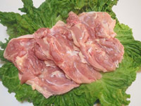 国産ハーブ鶏 業務用 冷凍