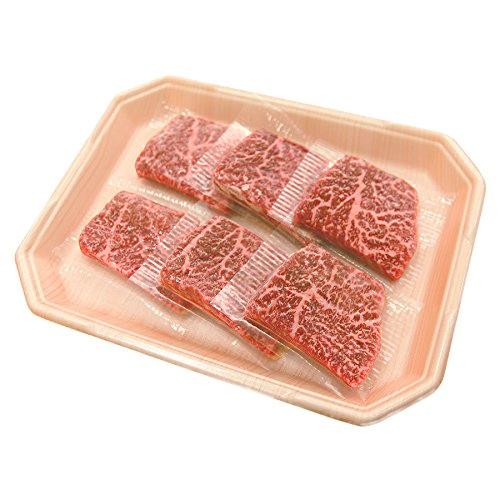 前沢牛・ステーキセット600g